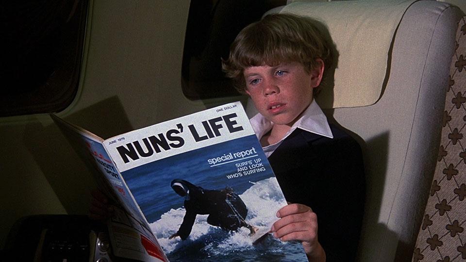 Nuns' life