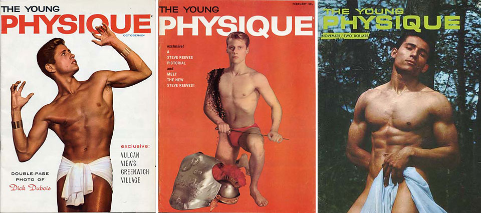 The Young Physique